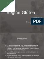 Región Glútea