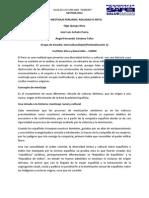 El Mestizaje Peruano 02-2012