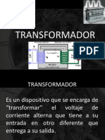 Transform Ad Or