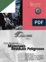 La geografía física y el ordenamiento ecológico del territorio exp en México