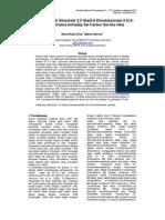 Sintesis Dan Uji Sitotoksik 3,3'-Bis(5,6-Dimetoksiindol-3-Il)-5- Klorooksindola Terhadap Sel Kanker Serviks Hela
