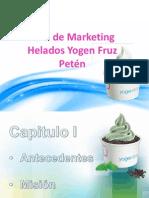 PresentaciónPlandemarketing