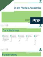 Presentacion Del Modelo Academico