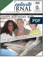 Happy Birthday, Bob!