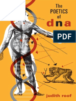 the Poetics of DNA