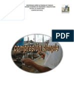 3. Compresion Simple