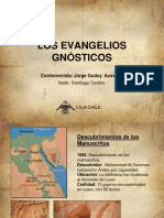 Los Evangelios Gnosticos