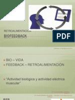 Biofeedback (Bfb)
