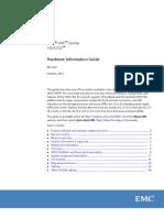 VNX5700 Hardware Information Guide