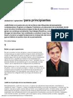 Página_12 __ soy __ Judith Butler para principiantes