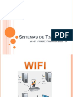 Sistemas de Txrx