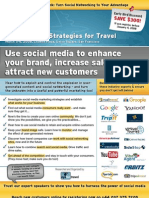 EyeforTravel - Social Media Strategies for Travel USA 2008