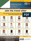 EyeforTravel - the Travel Leadership Forum