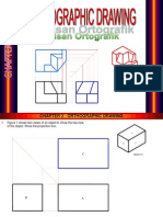 Chapter 2_Orthographic Drawing(EX)