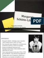 Margarete Schütte-Lihotzky