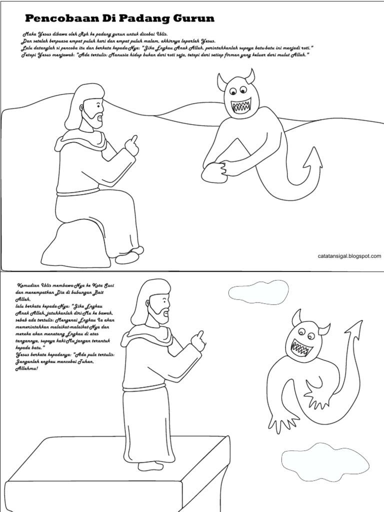 71 Gambar Allah Untuk Mewarnai Terlihat Keren
