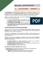 MICROBIOLOGÍA Y BIOTECNOLOGÍA pdf