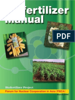 Biofertilizer Manual