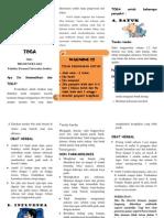 Materi Penyuluhan Leaflet PDF