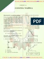 Cap- 16 Geometria Analitica0001