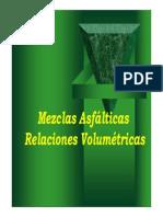 i Mezclas - Analisis Densidad y Vacios