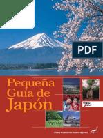 Pequeña Guía de Japón