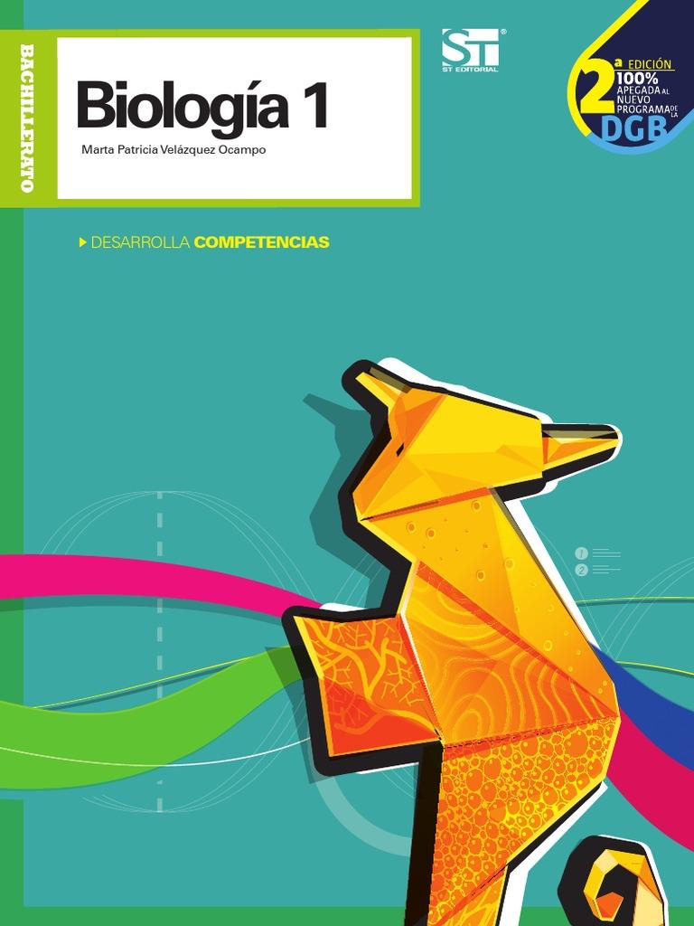 Biología 1 Full