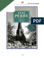 Perry Anne - Historias de Navidad 04 - El Secreto de Cottisham