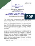 Educ Position Statement.pdf