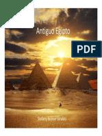 Unidad 2 Antiguo Egipto - Stefany Bolívar Giraldo