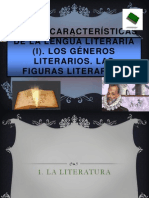 Tema 1 Literatura