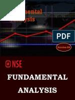NCCMP Fundamental Analysis