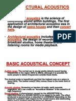 Architectural Acoustics123 (2)
