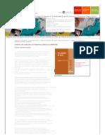 Criterios de evaluación en relaciones públicas y publicidad