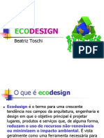 Aula 01 - Ecodesign
