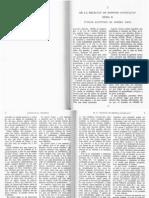 De La Relectio de Dominio Infidelium (Duda X)-Fray Alonso de La Vera Cruz