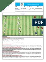 Seduta Novara Calcio Capacità Coordinative 12-2-2014(2005)