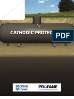 Cathodic Protection Manual-QUIZ