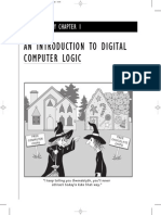 ch01 An Introduction to Digital Computer Logic