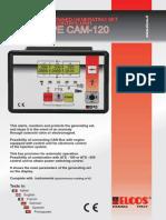 CAM120 Fp Gb