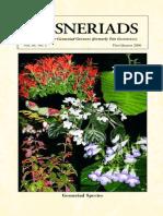 Gesneriads_Journal