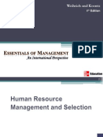 17018_HRM and Selection