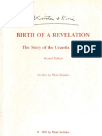 Birth of a Revetation