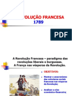 Revolução Francesa ppt