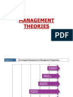 17656 Management Theories