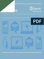 Uk Digital Trends 2013