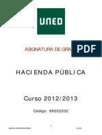 Apuntes Hacienda Publica 2012-13 - A_toni