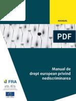 Fra Case Law Handbook Ro