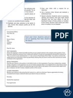 PSU Career Services (Cover Letters)
