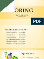 Penfor Coring (Tp Reg b 2011)